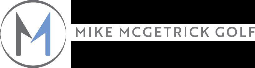 Mike McGetrick Golf